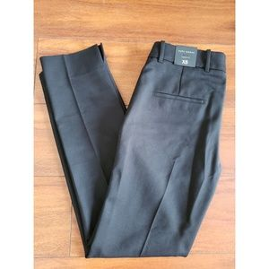 Zara Chino Fit Pants
